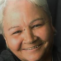 Teresa Diana Grayson