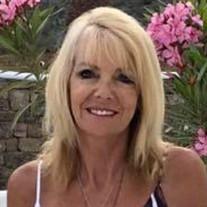 Patricia Darlene Glavin