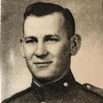 Ronald Ware Mahar