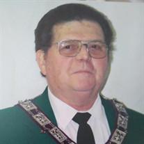 Mr. James M Warren Sr.