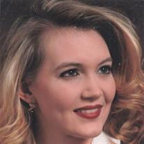 Aimee Seaton Simpson Redmon of Selmer, TN