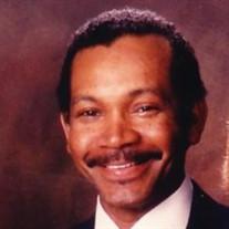 Mr. Charles Edward Staples