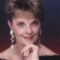 Mary Jo Burns