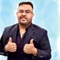 Jesus Ruben Hernandez