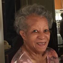 Mrs. Myrna Savelle Richardson