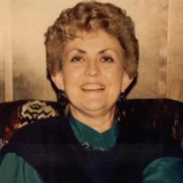 Judith  (Judy) Ann Ritchie