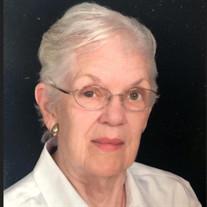 Audrey Jeanne Johnson