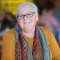 Kathryn (Kathy) Lynn Malin