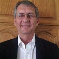 Gary Steven Stinnett