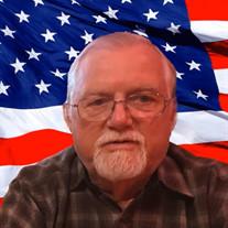 James Alvin Pinson