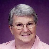 Dorothy L. Martin