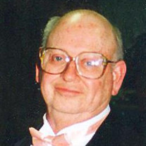Jack O. Daugherty