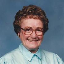 Myrtle Estelle Elsner