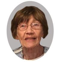 Eileen E. Dickman