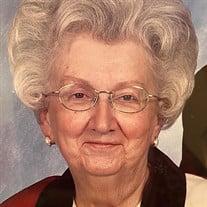 Betty Rea Allen Jones