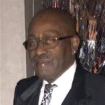Mr. Leroy Sampson