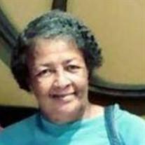 Mrs. Clara D Williams