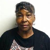 Ms. Janie E. Wright