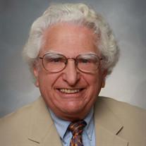 Elliot Weser, M.D.