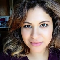 Gaudencia Martinez