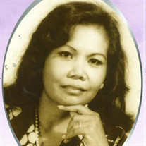 Mrs. Salud B. Lang
