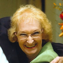 Ms. Nellie R Hoopaugh