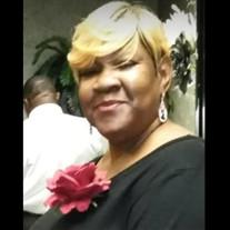 Brenda Joyce Clark Mochache