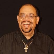 Pastor Dereck K. Anderson