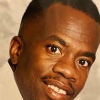 "Kevin Leroy ""Fresh"" Mitchell"