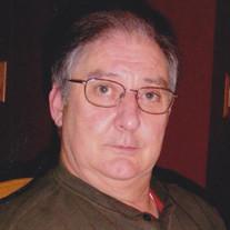 Gary D Miller