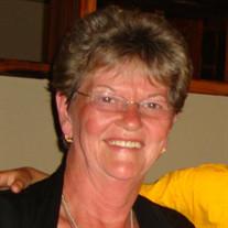 Lynne West Ferrari