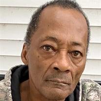 Mr. Larryl Emanuel Glover