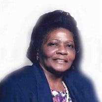 Mrs. Rosie L. Cole