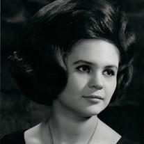 Maria Elena Gonzalez