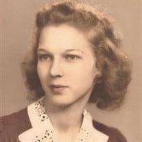 Ruth M. Taylor