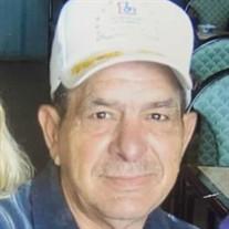 Norbert Joseph Bouzigar, Jr.
