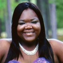 Miss Jaleashia Nicole King