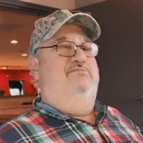 Eddie A. Elder