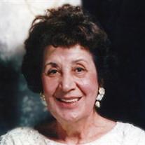 Ida Catherine Nebuloni