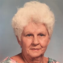 "Cecelia ""Betty"" Elizabeth Greer Morrison Hitchins"