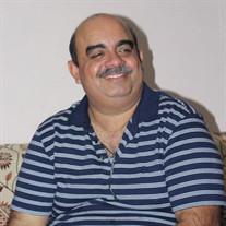 Ashok Kumar Arora