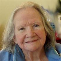 Nancy Elizabeth Duggan Adams