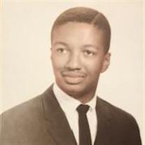 Mr. Nathaniel Bradshaw White, Jr.