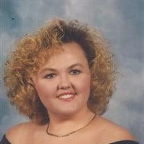 Kristi Dawn Ray