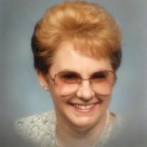 Mary Ashley Moore