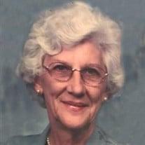 Bernice B. Beavin