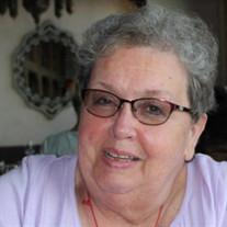 Myrna Swindell Thomas