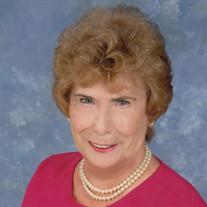 Lois Whitney Servov Clark