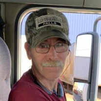 Gary Lee Thompson Sr.