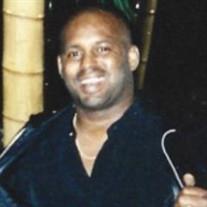 Bernard Ingram Sr